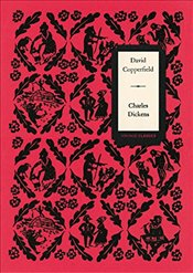 David Copperfield (Vintage Classics Dickens Series) - Dickens, Charles