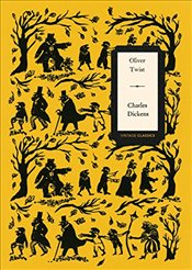Oliver Twist (Vintage Classics Dickens Series) - Dickens, Charles