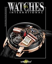 19: Watches International Volume XIX - International, Tourbillon