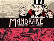 Mandrake the Magician: Fred Fredericks Sundays Volume 1: The Meeting of Mandrake and Lothar - Falk, Lee