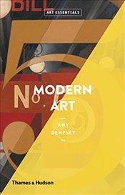 Modern Art : Art Essentials - Dempsey, Amy