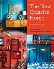 New Creative Home: London Style - Choudhry, Talib