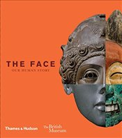 Face : Our Human Story - Mancoff, Debra