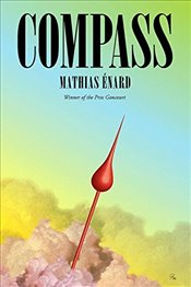 Compass - Enard, Mathias