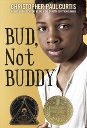 Bud, Not Buddy - Curtis, Christopher Paul
