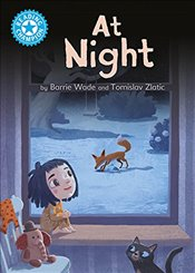 At Night: Independent Reading Blue 4 (Reading Champion) - Wade, Barrie