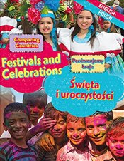 Comparing Countries: Festivals and Celebrations (English/Polish) (Dual Language Learners) - Crewe, Sabrina