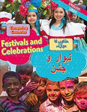 Comparing Countries: Festivals and Celebrations (English/Urdu) (Dual Language Learners) - Crewe, Sabrina