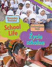 Comparing Countries: School Life (English/Polish) (Dual Language Learners) - Crewe, Sabrina