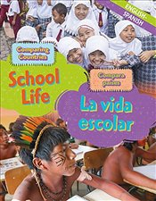 Comparing Countries: School Life (English/Spanish) (Dual Language Learners) - Crewe, Sabrina