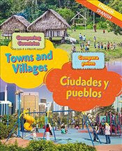Comparing Countries: Towns and Villages (English/Spanish) (Dual Language Learners) - Crewe, Sabrina