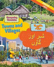 Comparing Countries: Towns and Villages (English/Urdu) (Dual Language Learners) - Crewe, Sabrina