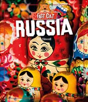 Russia (Fact Cat: Countries) - Howell, Izzi