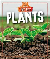 Plants (Fact Cat: Science) - Howell, Izzi