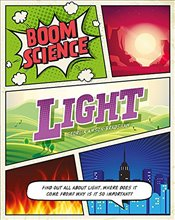 Light (BOOM! Science) - Amson-Bradshaw, Georgia