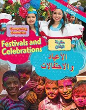 Comparing Countries: Festivals and Celebrations (English/Arabic) (Dual Language Learners) - Crewe, Sabrina