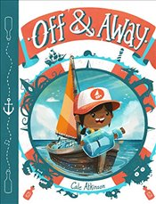 Off & Away - Atkinson, Cale