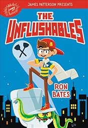 Unflushables - Bates, Both in the Department of Statistics Ron
