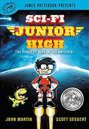 Sci-Fi Junior High - Seegert, Scott