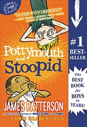 Pottymouth and Stoopid - Patterson, James