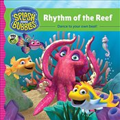 Splash and Bubbles: Rhythm of the Reef - Company, The Jim Henson