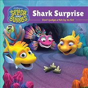 Splash and Bubbles: Shark Surprise - Company, The Jim Henson