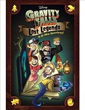 Pandora Gravity Falls Journal 3 Esrarengiz Kasaba Alex