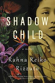 Shadow Child - Rizzuto, Rahna