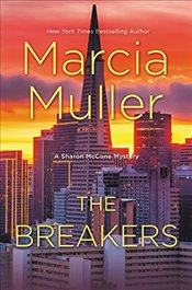 Breakers (Sharon McCone Mystery) - Muller, Marcia