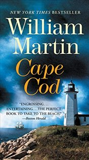 Cape Cod - Sir, William Martin