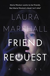 Friend Request - Marshall, Laura