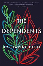 Dependents - Dion, Katharine