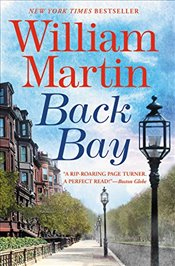 Back Bay - Sir, William Martin