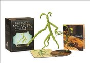 Fantastic Beasts and Where to Find Them : Bendable Bowtruckle  - Press, Running