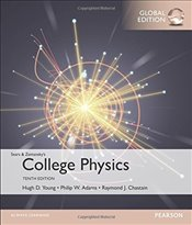 College Physics 10e PGE - Young, Hugh D.