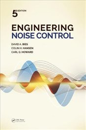 Engineering Noise Control 5e - Bies, David A.