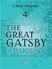 Great Gatsby : 4 Stage - Fitzgerald, F. Scott