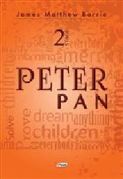 Peter Pan : 2 Stage - Barrie, James Matthew