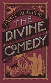 Divine Comedy : Leatherbound Classic Collection - Alighieri, Dante