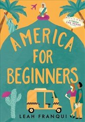 America for Beginners - Franqui, Leah