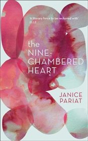 Nine-Chambered Heart - Pariat, Janice