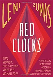 Red Clocks - Zumas, Leni