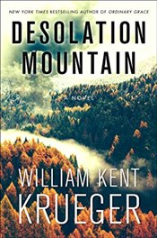 Desolation Mountain   - Krueger, William Kent