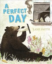 Perfect Day - Smith, Lane