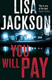 You Will Pay - Jackson, Lisa