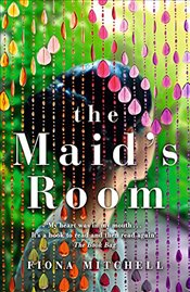 Maids Room : A modern-day The Help Emerald Street - Mitchell, Fiona