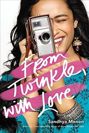 From Twinkle with Love - Menon, Sandhya