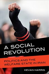 Social Revolution : Politics and the Welfare State in Iran - Harris, Kevan