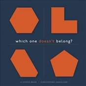Which One Doesnt Belong? : A Shapes Book - Danielson, Christopher