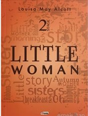 Little Woman : Stage 2 - Alcott, Louisa May